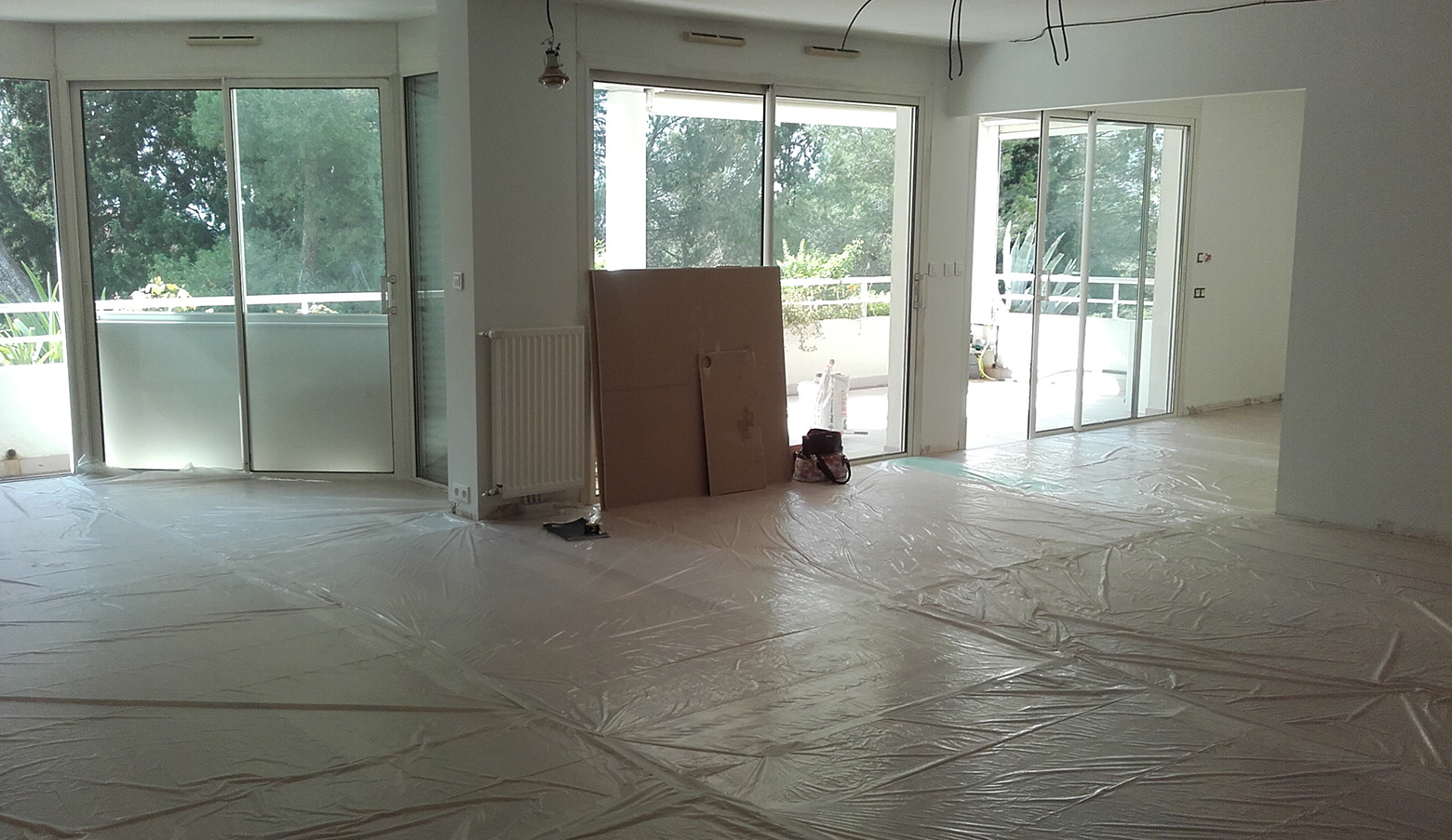 am nagement de l appartement v r lhenry c t d co. Black Bedroom Furniture Sets. Home Design Ideas
